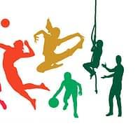 Bàdminton i Voleibol a Can Noguera