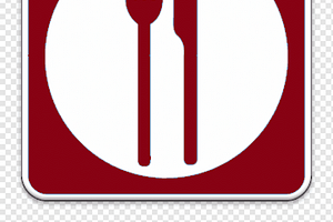Png Transparent Fast Food Buffet Symbol Sign Fork Food Fast Food Restaurant Logo